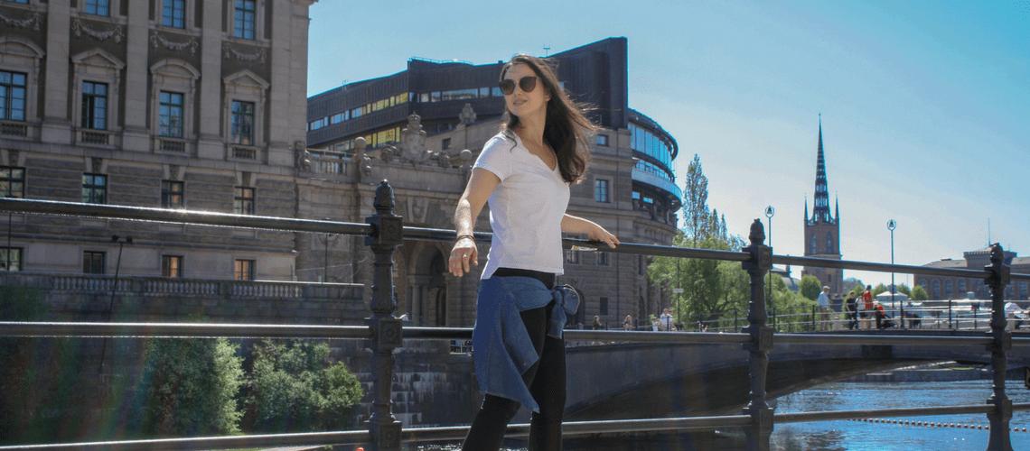 Gamla Stan – O Centro Histórico de Estocolmo