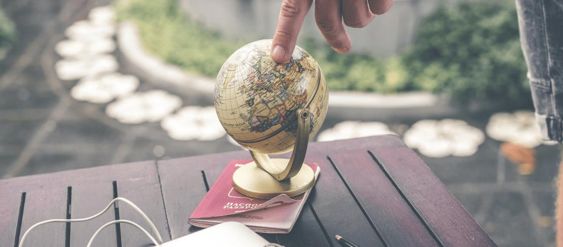 Lista de Documentos para Levar na Viagem Internacional