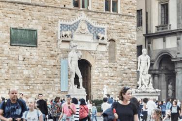 viajar é preciso, viagem, destino, viajando pelo mundo, #heyiamlili, turismo, roteiro de viagem, viajar, mochilão, mochilando, blog de viagem, Itália, Firenze, Florença, Museus em Florença