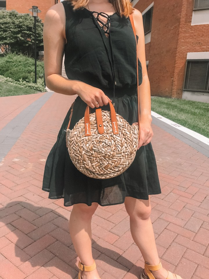 How to Style: Straw Bags | Weekly Obsession