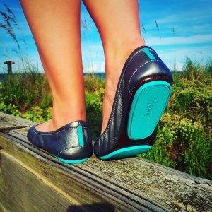 Shoes: Tieks!