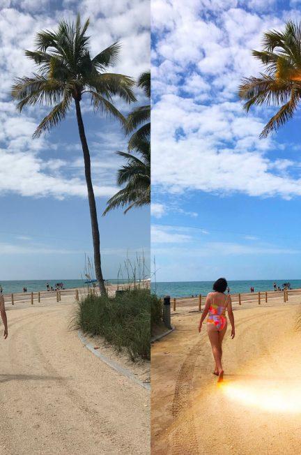 Sunny Getaway: Miami Edition