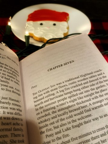 Chapter Seven of The Christmas Sisters