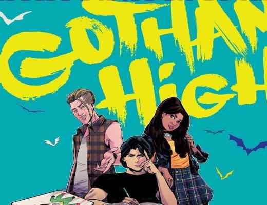 Gotham High