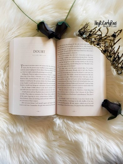 Novel by Laura Sebastian