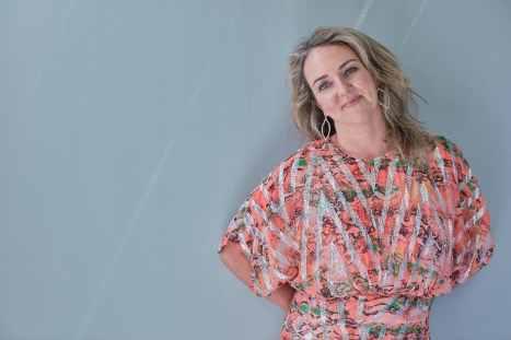 Meet the Author, Joanna Walden
