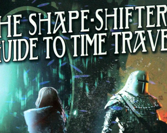 The Shape-Shifter's Guide to Time Travel