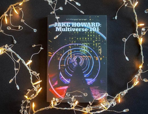 Jake Howard: Multiverse 101