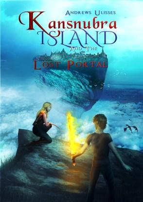 Kansnubra Island and the lost portal