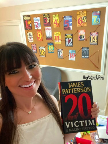 The 20th Victim Review