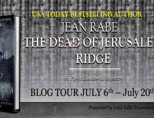 The Dead of Jerusalem Ridge