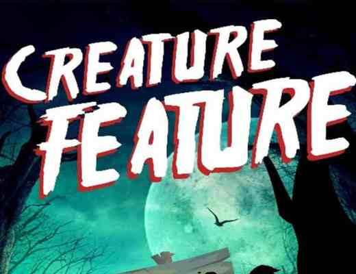 Creature Feature by Steven Paul Leiva
