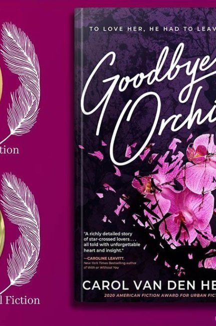 Goodbye Orchid