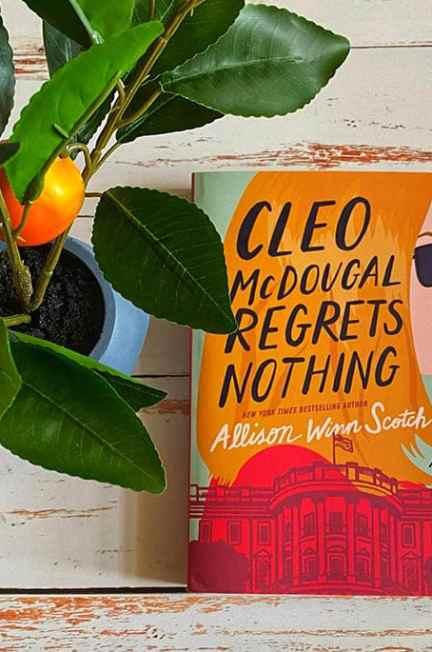 Cleo McDougal