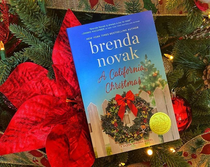 A California Christmas by Brenda Novak Review