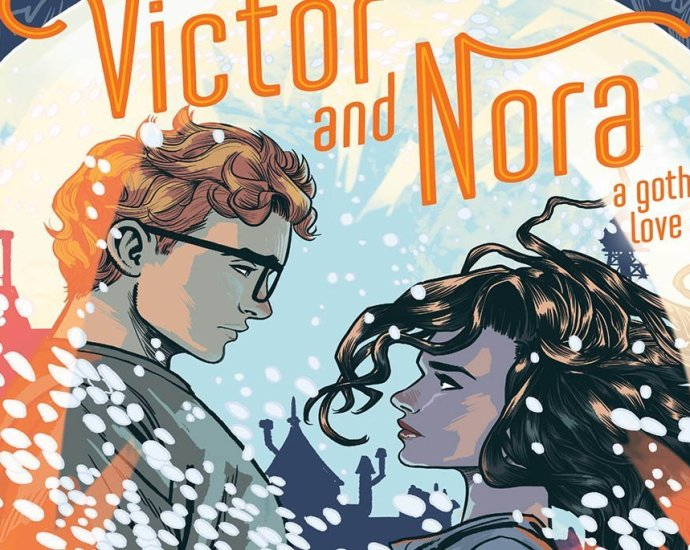 Victor and Nora Feature