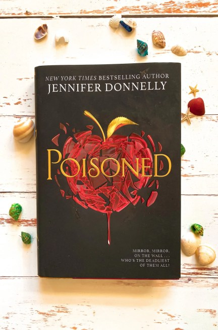 Poisoned by Donnelly