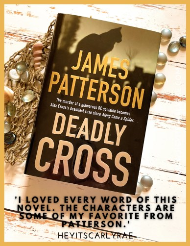 Deadly Cross by James Patterson Review