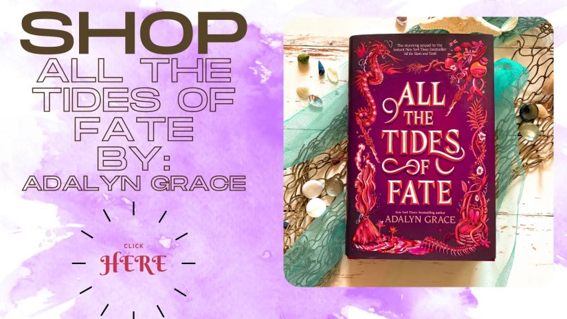 Shop All the Tides of Fate