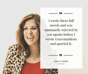 Meet Kelly Coon