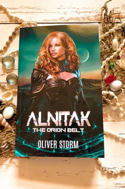 Alnitak The Orion Belt