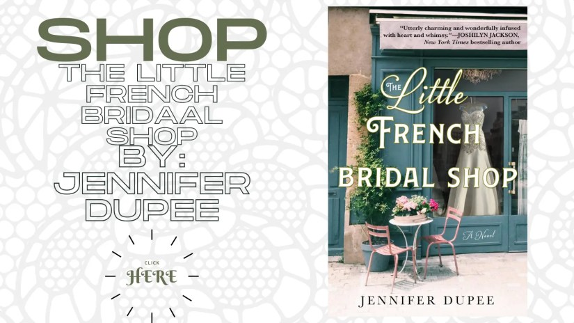 Shop the Little French bridal