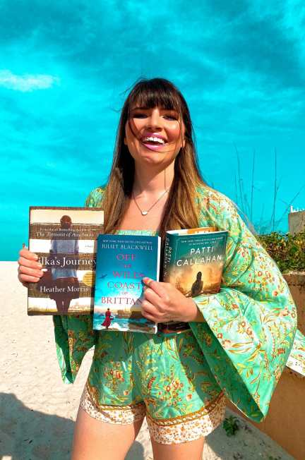 Exclusive Author Interview with Constance Sayers