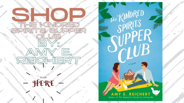 Shop The Kindred Spirits Supper Club
