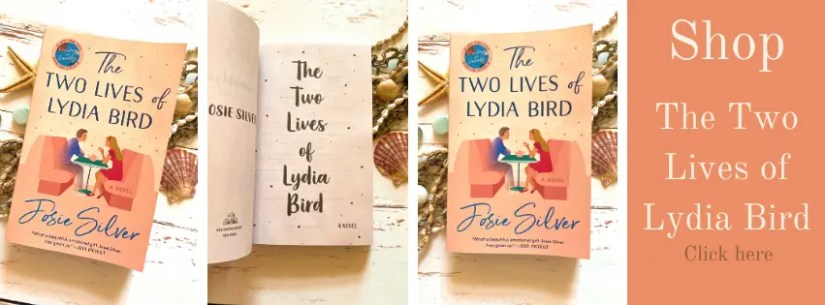 Shop The Two Lives of Lydia Bird