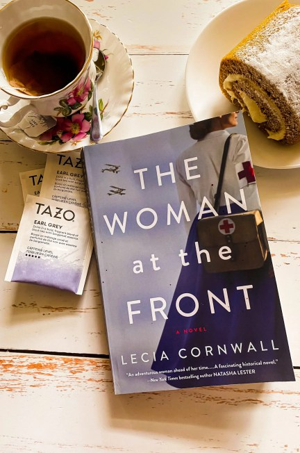 The Woman at the Front Review