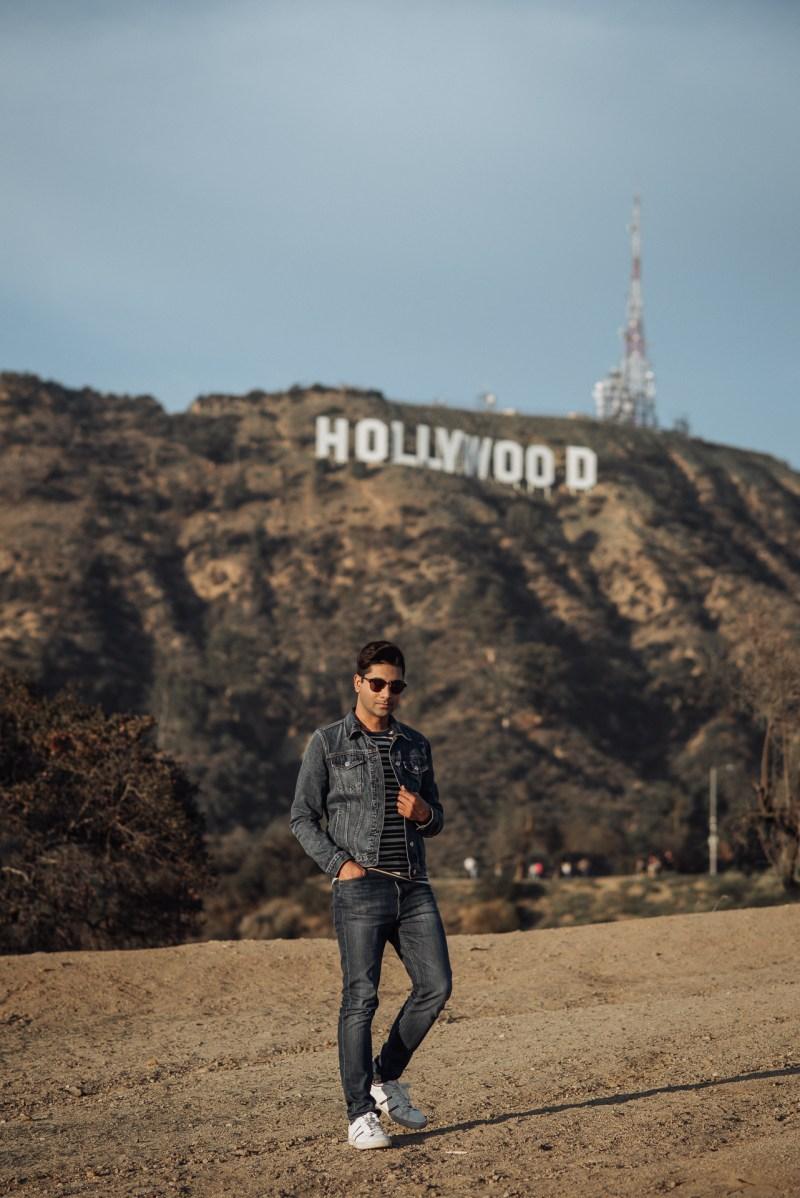 48 hour Los Angeles trip -7