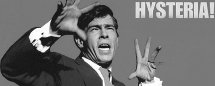 HYSTERIA!