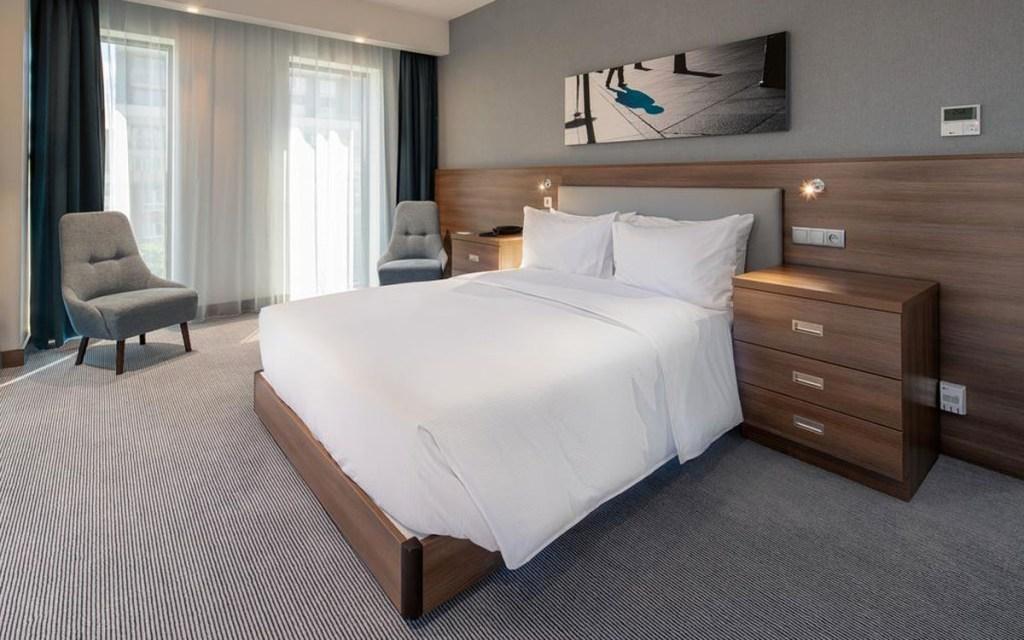 Hampton by Hilton Warsaw Mokotow | hotels near Warsaw Airport