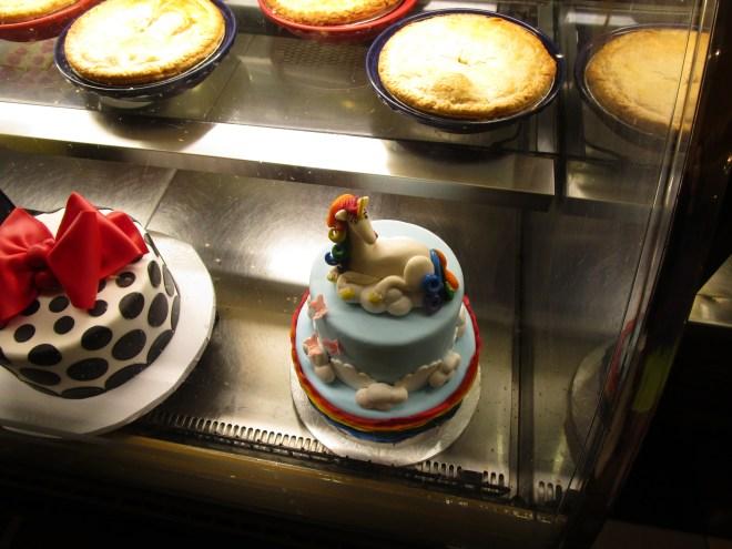 Cakes Feast buffet Green Valley Ranch