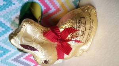 heykip.com milk chocolate 100g gold bunny