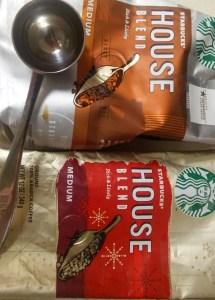 heykip.com House Starbucks is a favorite