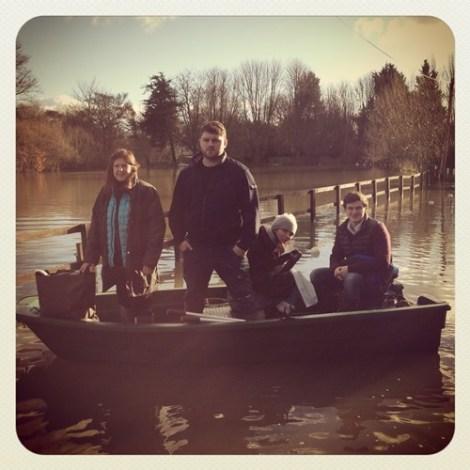 Heyland Boats - January 2014 News1
