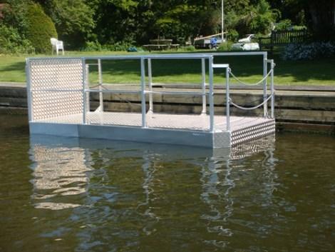 Heyland Custom Aluminium Boat