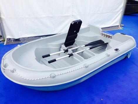 Heyland Neptune 250 Rowing Boat20