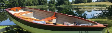 Heyland Boats - July 2018 News