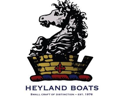 HEYLAND BOATS LOGO 2020