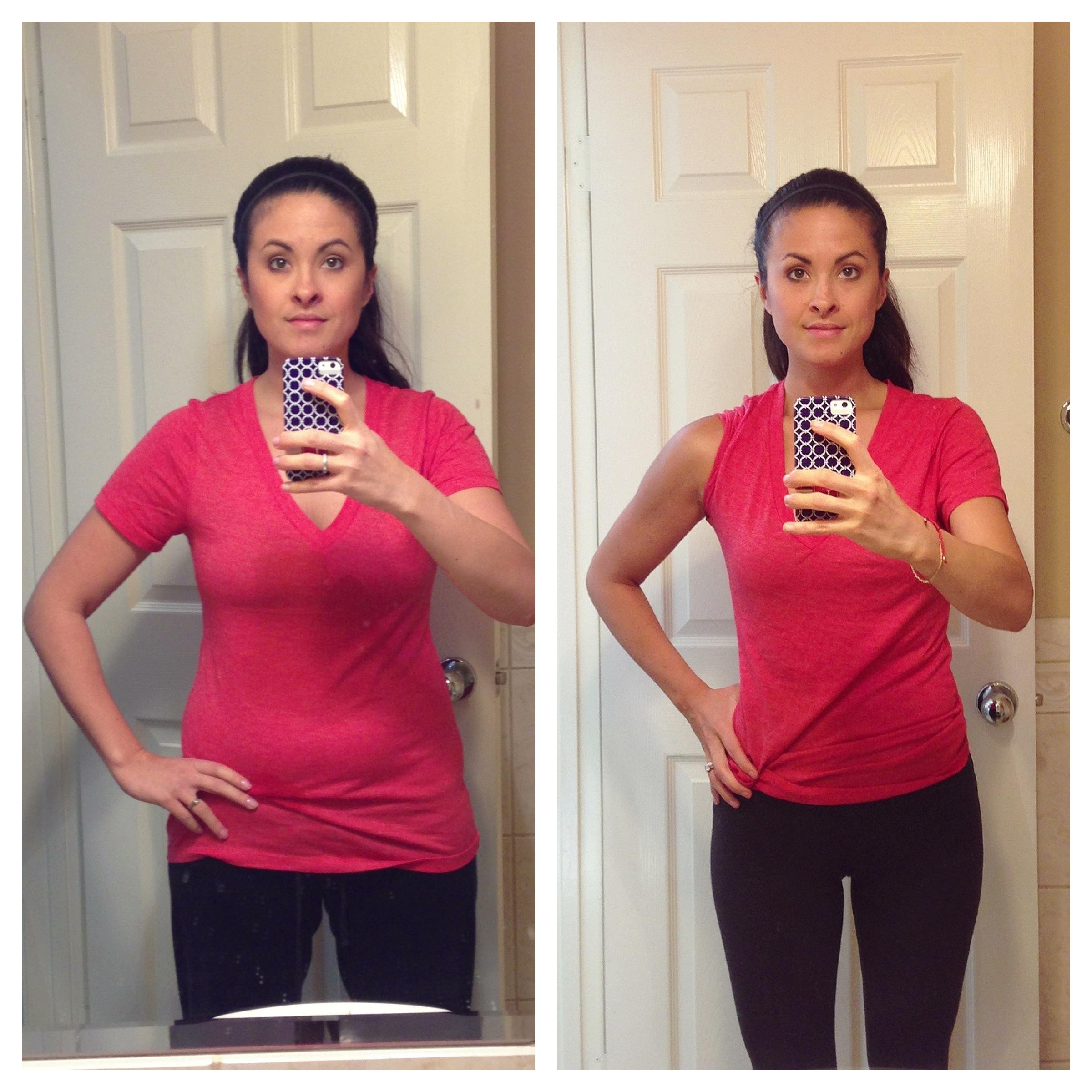 Workout Wednesday Advocare Update