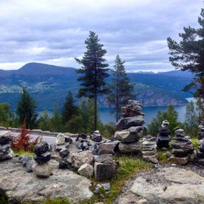 Honeymoon Travelogue – Norway, Part 2