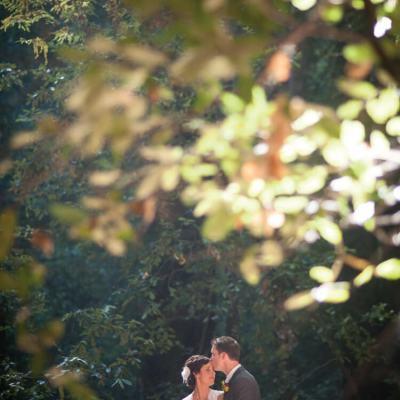 Our Beautiful Wedding at Stones & Flowers, Santa Cruz CA
