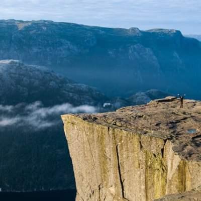 Honeymoon Travelogue: Norway Part 4