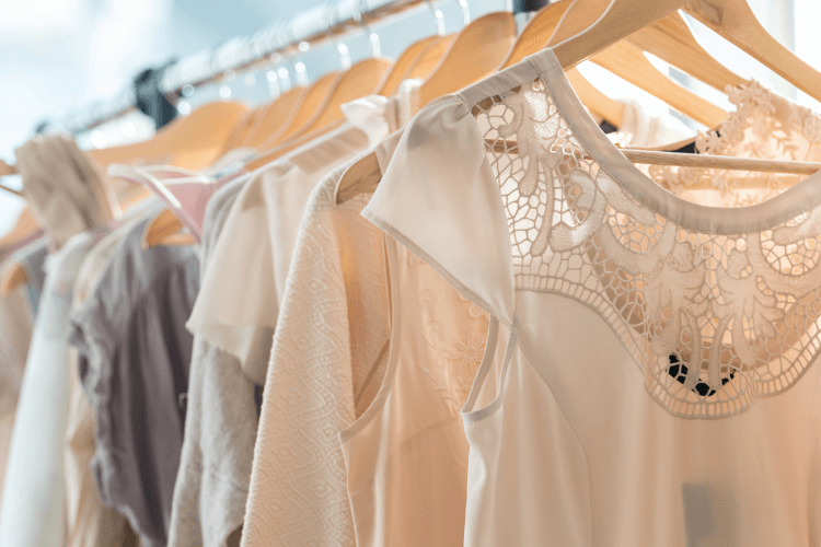 Give new life to your old things! Learn how to host a clothing swap -- planning, organizing, and what to do the day of your swap!