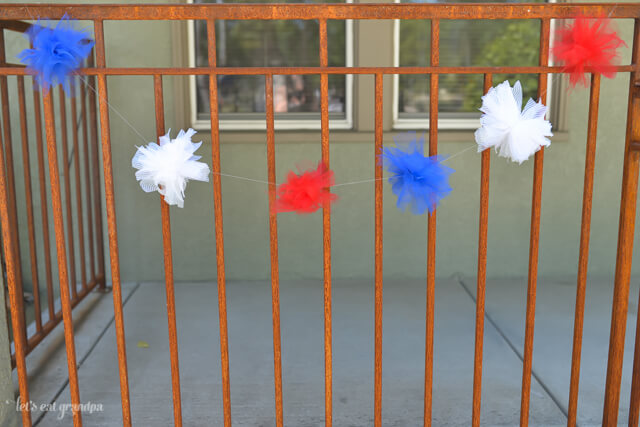 Download Fourth of July Tulle Fireworks Tutorial - Hey, Let's Make ...