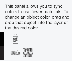 ColorSync before
