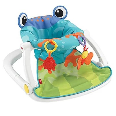 Twin Registry - Froggy Seat