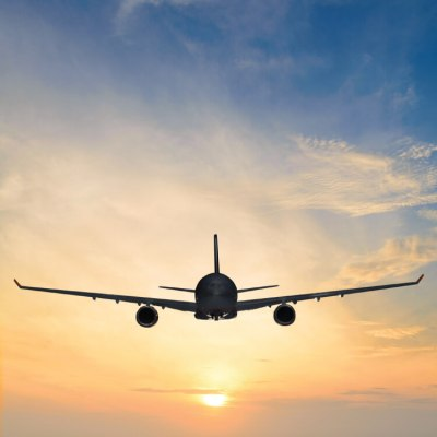Three Ways to Cope with A Fear of Flying